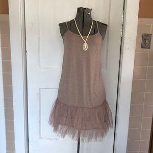 Mystree tunic/dress
